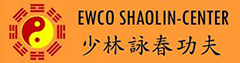 SHAOLIN CENTER BONN Logo